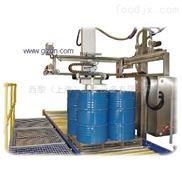 全自动碳酸饮料灌装机液体自动罐装