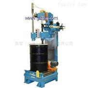 4升計量油類油脂灌裝機自動灌裝式