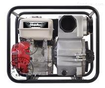 4寸汽油泥浆泵规格型号厂家HS40GX