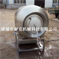 SGR-100北京烤鸭滚揉机新报价 舒克机械