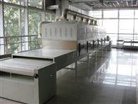 WB-20五谷杂粮微波熟化设备、代餐粉杀菌设备