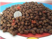 TSE-65lll泰迪粮食加工设备狗粮猫粮膨化机生产线