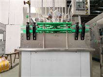 全自动小型12工位酒类灌装