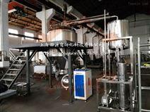 各類植物精油提煉機組設備