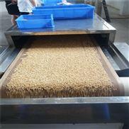 燕麥片殺菌機微波食品殺菌設備