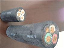 UGF-6/10KV高壓橡套軟電纜3*35+1*16