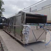 喷淋冷却灭菌机