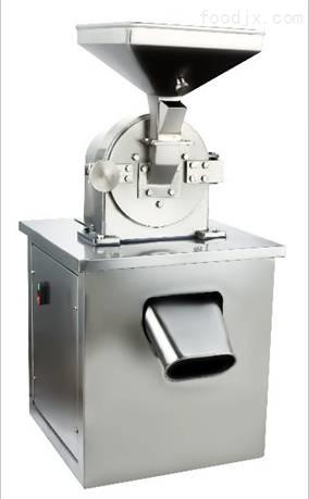 不锈钢化工原材料粉碎机