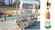 十二头液体自动灌装机