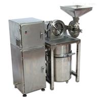 WN-300A山东除尘粉碎机(齿盘机) 不锈钢打粉机