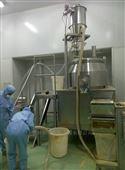 环保型粉料干法制粒机
