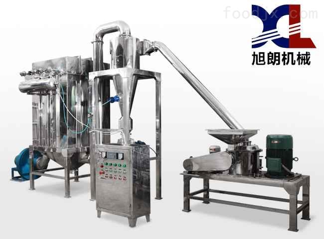 广州超微黄豆粉碎机的价格如何