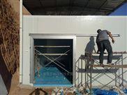 高温恒温冷库工程安装和造价