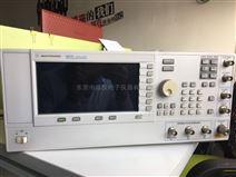 二手Agilent E8251A回收信號發生器