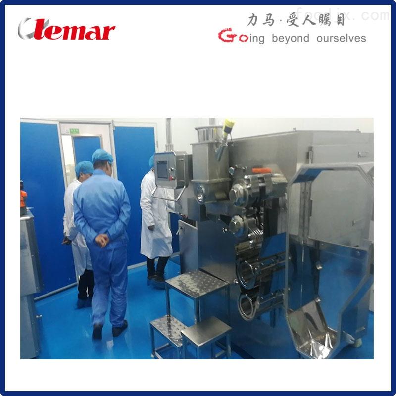 高纯氢氧化铝干式制粒机LG-240