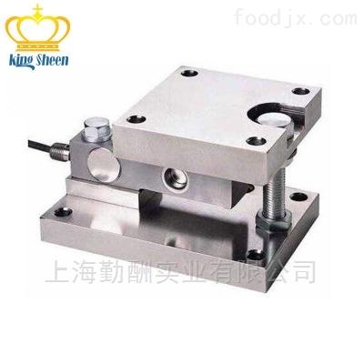 不锈钢反应釜称重模块防爆称重测力模块