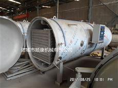 電加熱噴淋式高溫高壓調理殺菌鍋