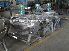 不銹鋼燃汽夾層鍋