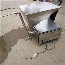 齿轮灌肠机  肠类灌肠专用设备