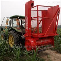 新型玉米秸秆收获机价格