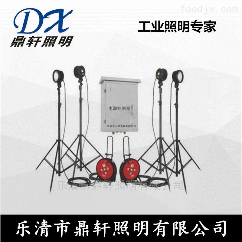 EB8050(CZXT)防爆泛光灯35W氙气光源