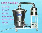 電氣兩用釀酒設備