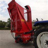 黑龙江玉米秸秆回收机