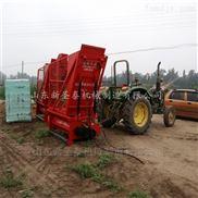 玉米秸秆青贮收获机多大拖拉机带动