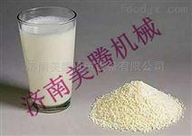膨化玉米餃子粉生產機器彩色水餃蒸餃粉設備