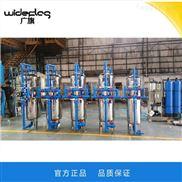 清又清廠家直銷地下水凈化設備 井水除鐵除錳錳砂機械過濾器