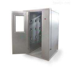 FLB-3600自动双吹风淋室规格