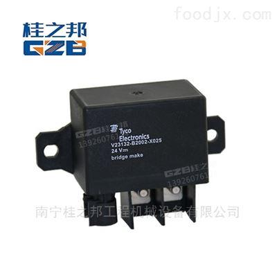 渭南临工665挖机11213276空调继电器(24v)