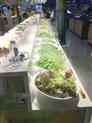 果蔬货架增湿设备