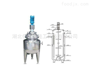 小型全自动发酵罐 亿德利300~10000L 化工