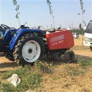 河南麦秸打捆机供应商
