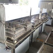 绍兴厂家直销豆腐生产设备,全自动豆腐机