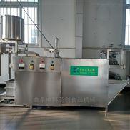 内蒙豆腐皮生产设备,全自动豆皮机多少钱