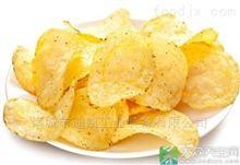 薯条薯片真空油炸机  薯类产品深加工设备
