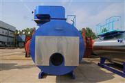 燃气锅炉性能优势