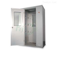 AAS-700AS自动单吹风淋室操作原理