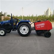 河南麦秸打捆机供应厂家