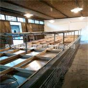 安徽新款小型腐竹机生产线、财顺顺节能腐竹机制造厂家