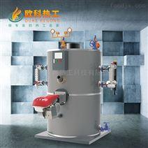 燃油气工业锅炉