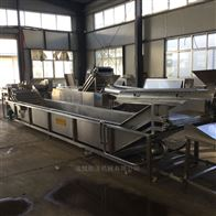 SZ4000成都全自动竹笋挂冰机 竹笋条包冰机