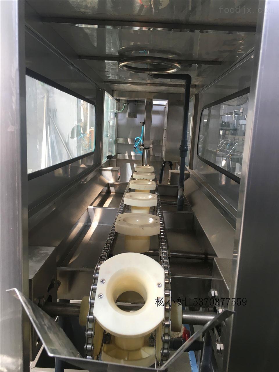 桶装水加工生产线设备