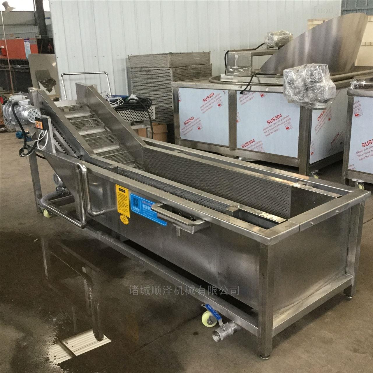 厂家直销环保型虾仁裹冰挂冰机
