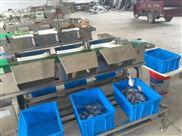 海参重量分级机、海参称重分级设备