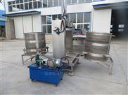 全自动双桶压榨机、小型压榨机