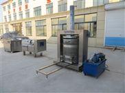 海藻压榨脱水机、海带丝脱水压榨机