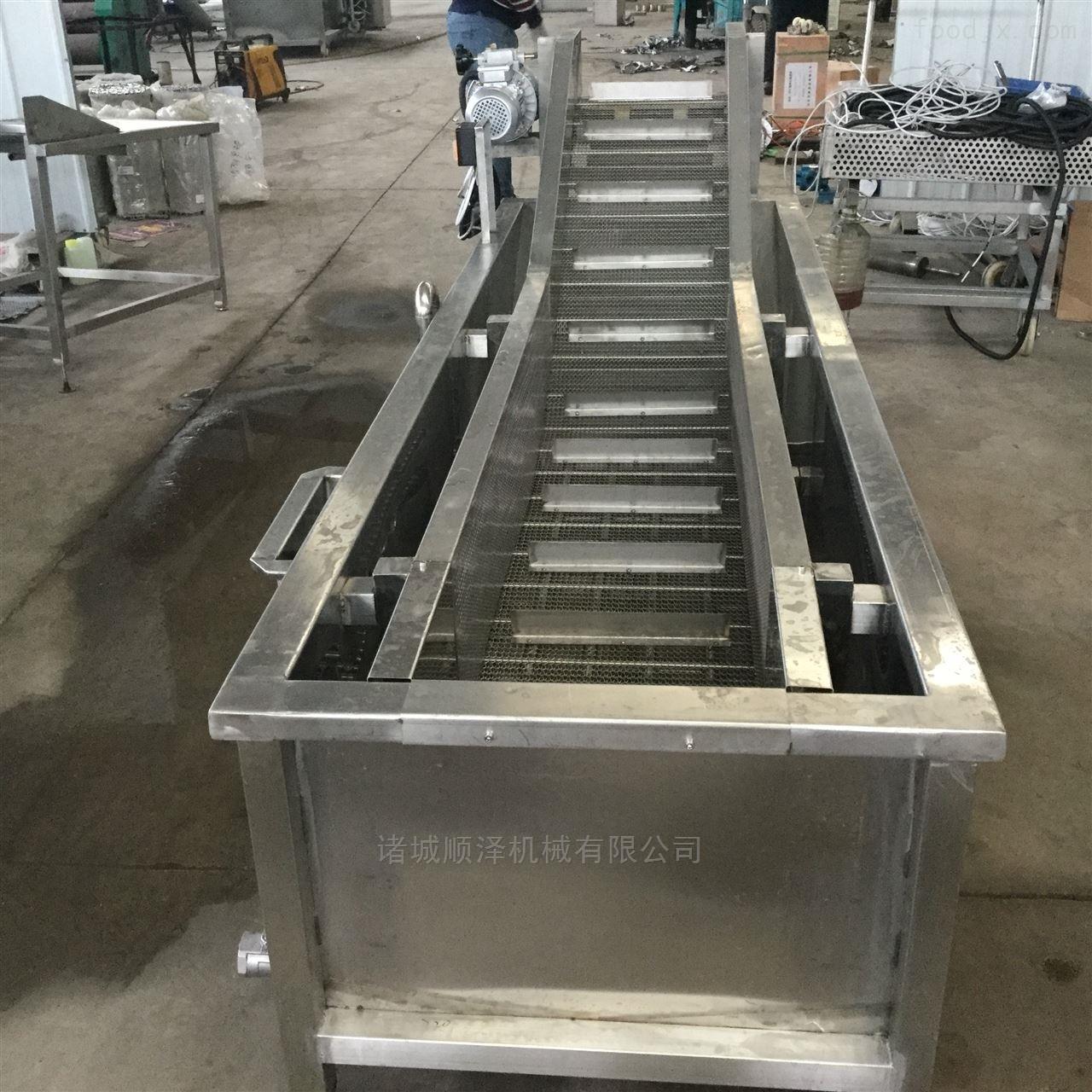 全自动大虾挂冰机 海参包冰机 包冰设备